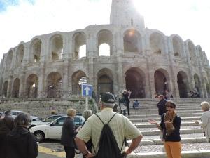 SF0476Arles8.Amphitheater1