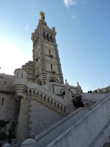 SF0687Marseille18.Basilica_Camponile