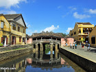 Hoi An J- Bridge