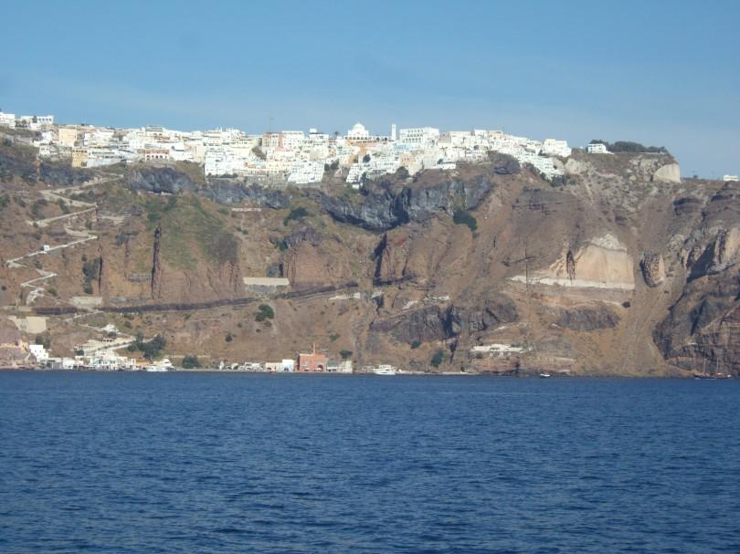 SantoriniFiraFromWater1 copy