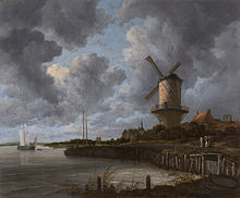 220px-The_Windmill_at_Wijk_bij_Duurstede_1670_Ruisdael